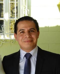 Daniel Caballero